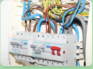Shadwell electrical contractors